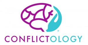 CONFLICTOLOGY LOGO